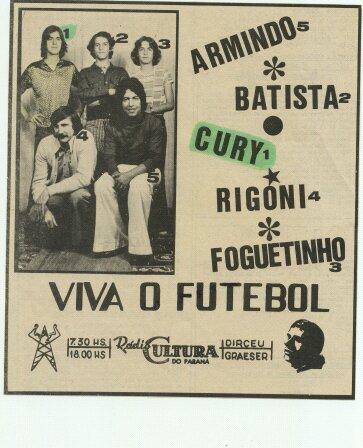 DIÁRIO POPULAR - julho de 1974