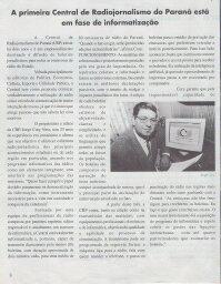 REVISTA DIMENSÃO - 1997