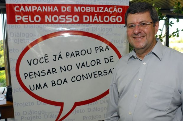 Foto Daniel Caron/ Gazeta do Povo