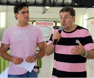 Projeto diálogo encerra atividade atingindo as metas