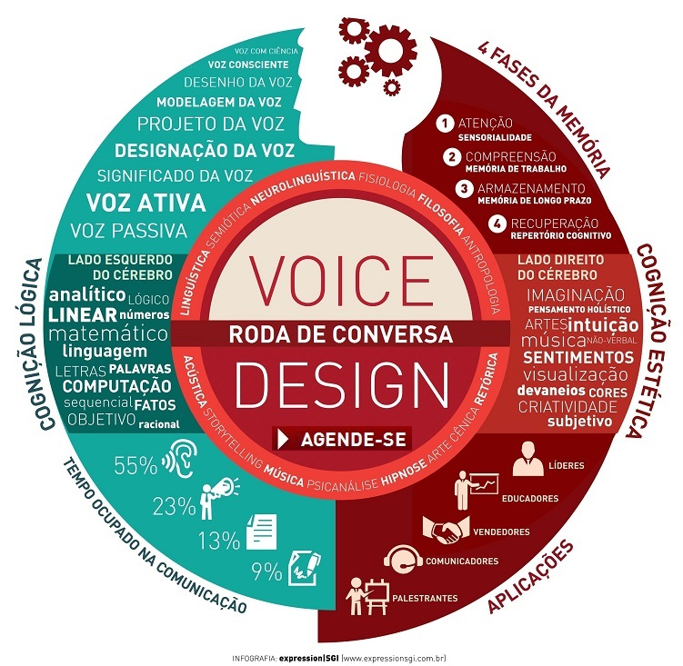 INFO VOICE DESIGN RC301