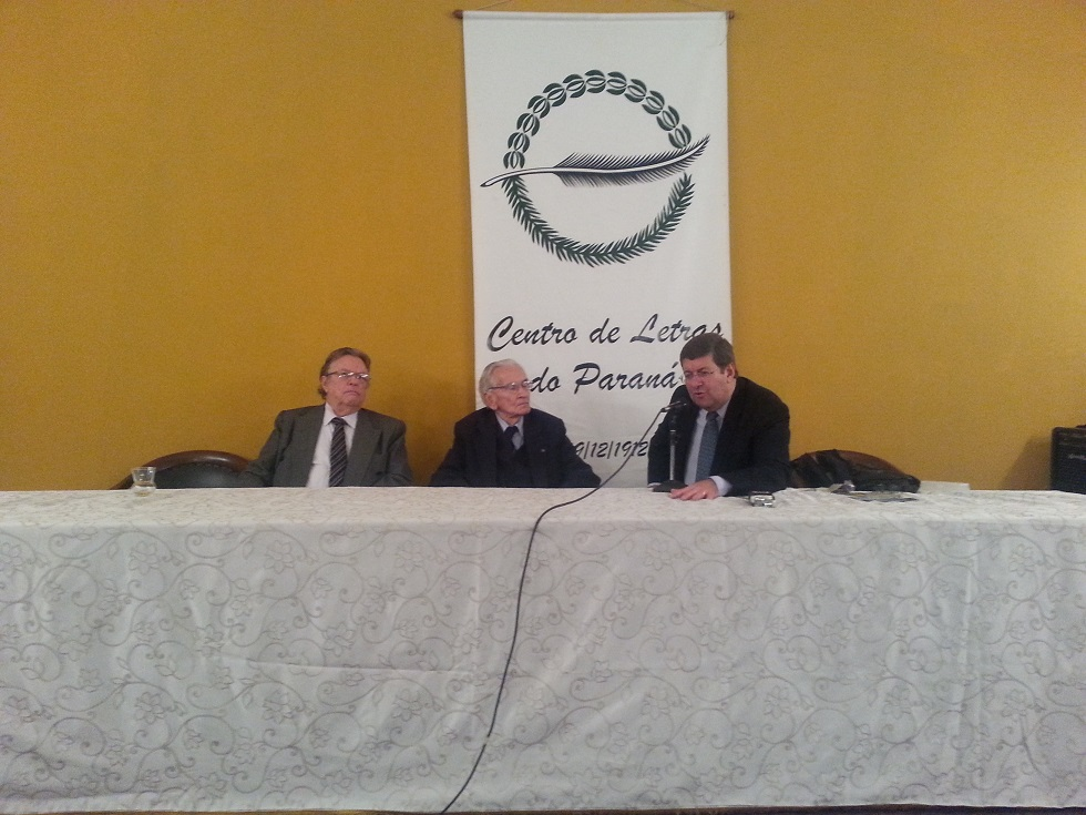 Nilton Carias de Oliveira, Luis Renato Pedroso e Jorge Cury Neto