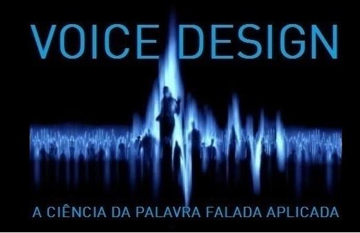 Primeira Webconferência sobre Voice Design em 2014