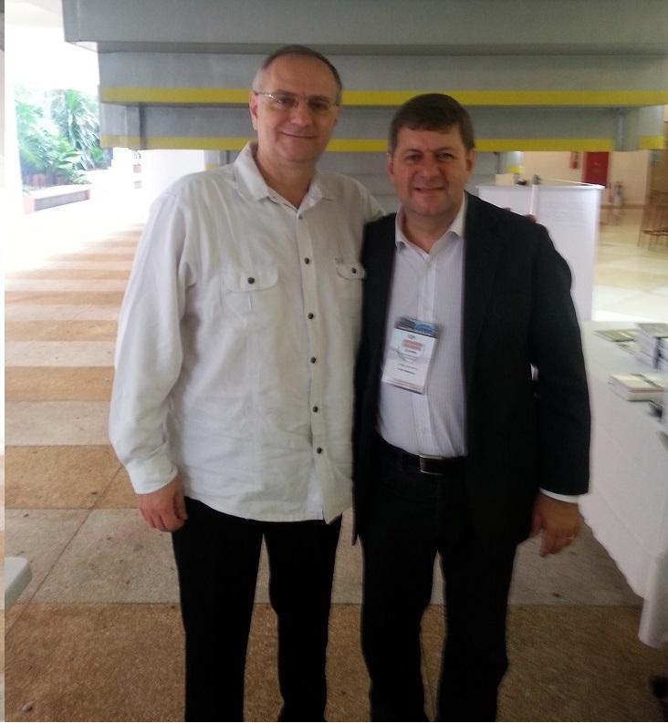João Mattar e Jorge Cury Neto