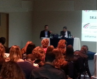 Voice Design atrai corporações no Congresso Anual de Comunicação Interna em SP