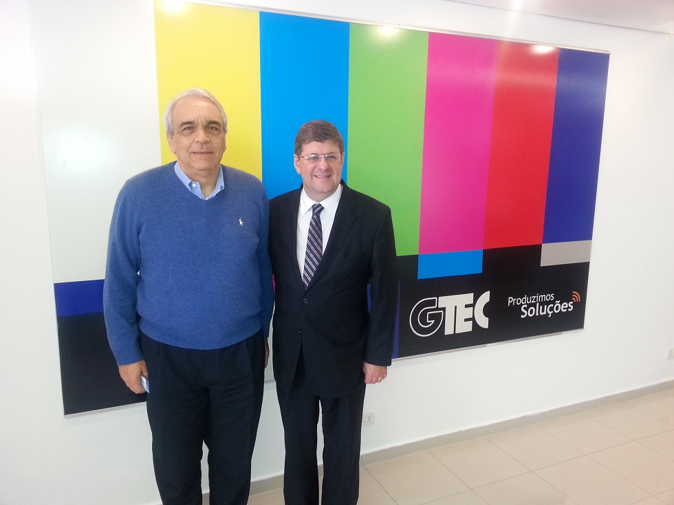 Entrevista sobre Voice Design no Programa Verso Paulista da Produtora GTEC